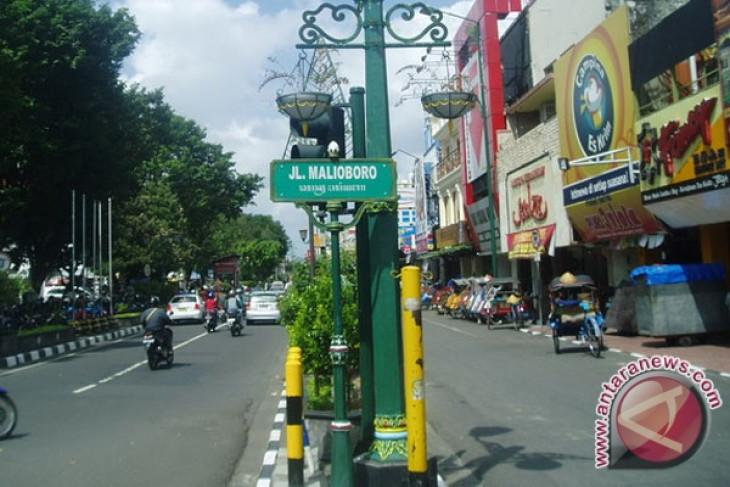 Malioboro to attract tourists during Lebaran