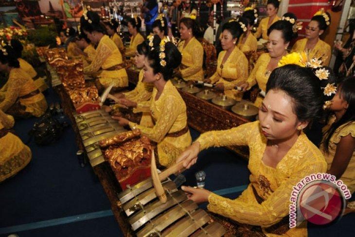 Denpasar mayor endorses gamelan as UNESSCO`s cultural heritage