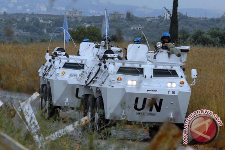 G-5 staff of Unifil visits POM task force