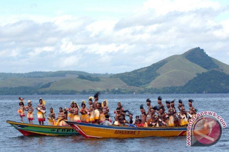 Lake Sentani Festival To Showcase Papua`s Cultural Diversity
