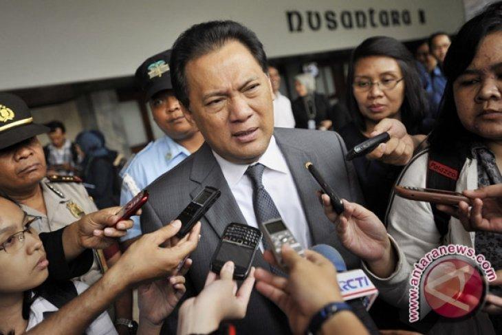 Indonesia govt still working on mining commodities export tariff