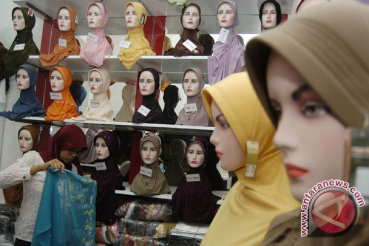 Thailand offers Indonesia cooperation in Muslim attire