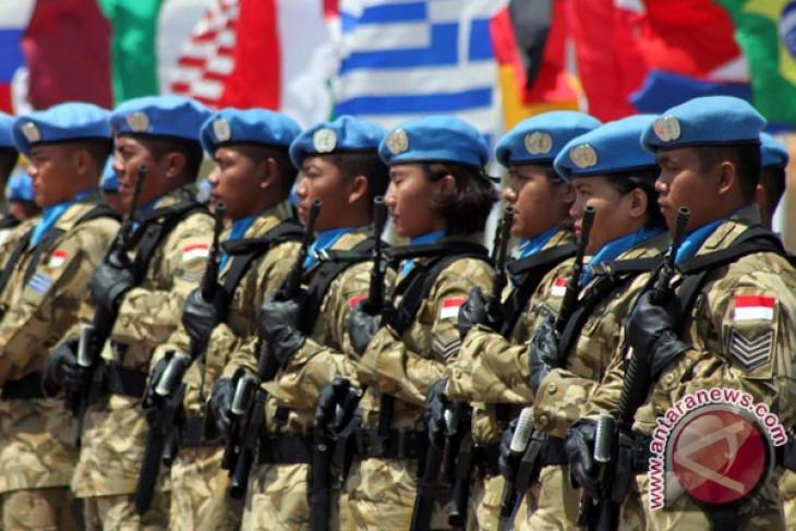 RI`s mily contingent secures Lebanon-Israel meeting