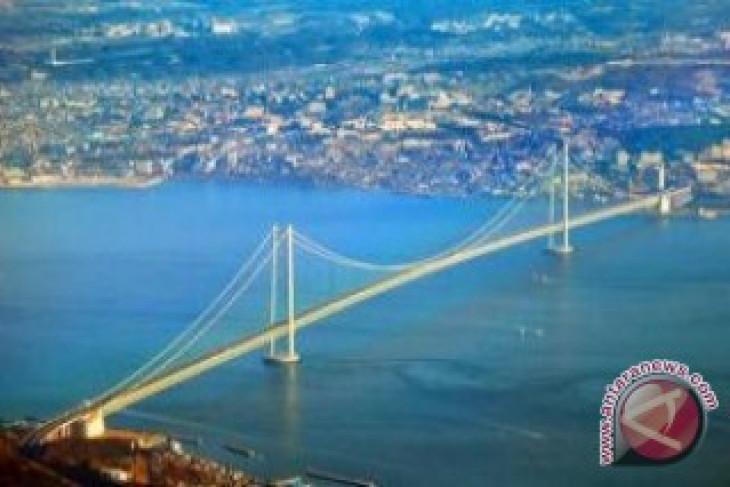 Sunda Strait bridge feasible to be built