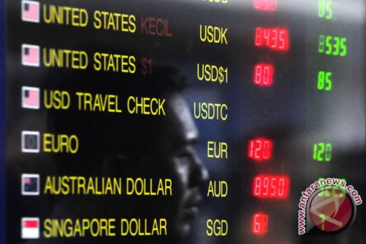 Indonesian government will not change forex ownership system