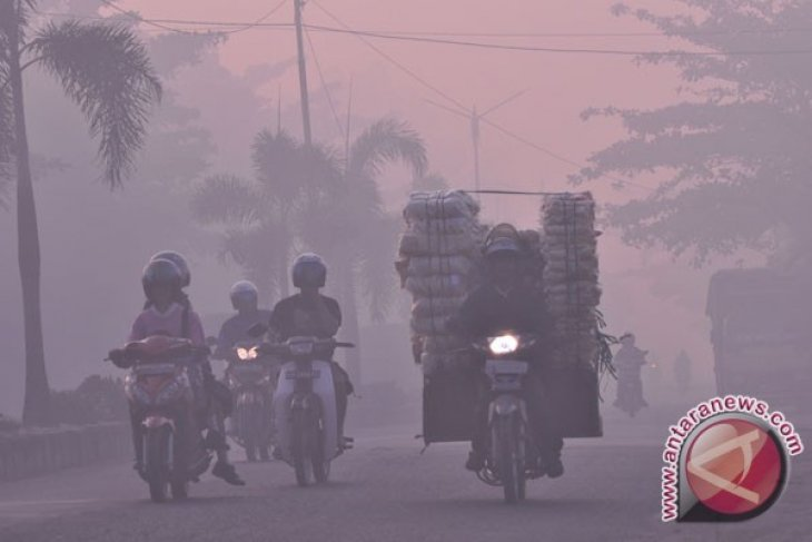 RI govt moves forward to realize CO2 emission cut pledge