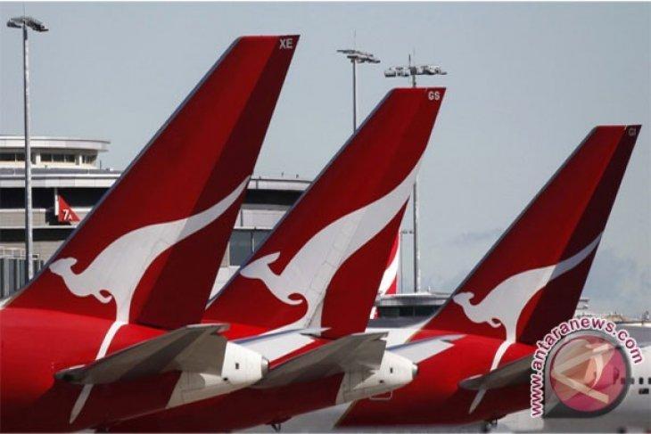 Bursa saham Australia melemah meski sektor keuangan menguat