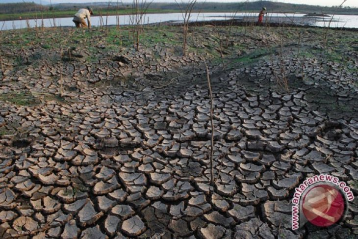 PMI to distribute water to drought-affected regions
