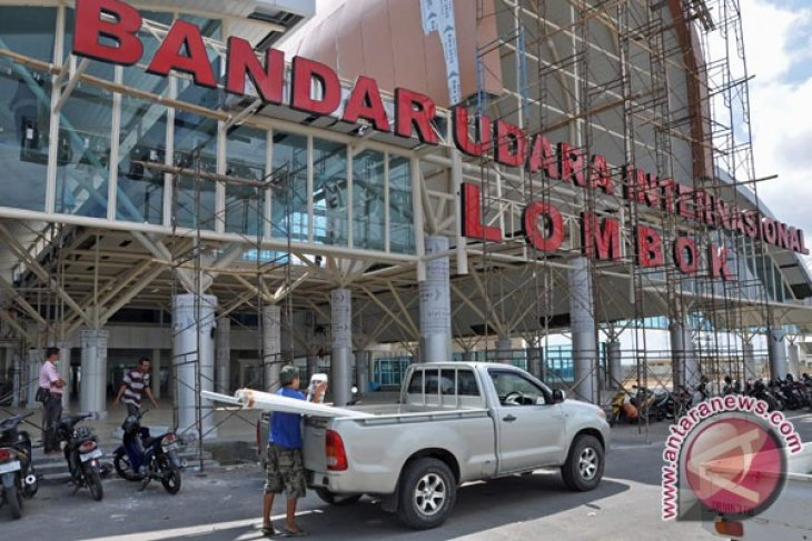 W. Nusa Tenggara govt to turn Lombok int`l airport into City Airport