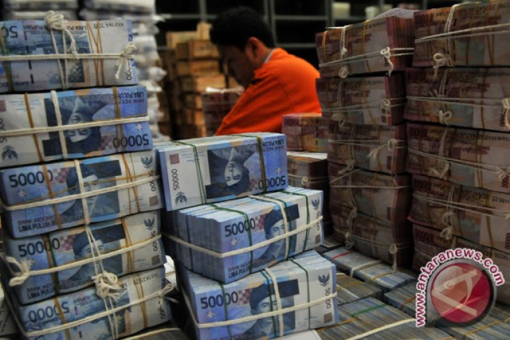 Indonesia's forex reserves in October remain high at US$133.7 billion