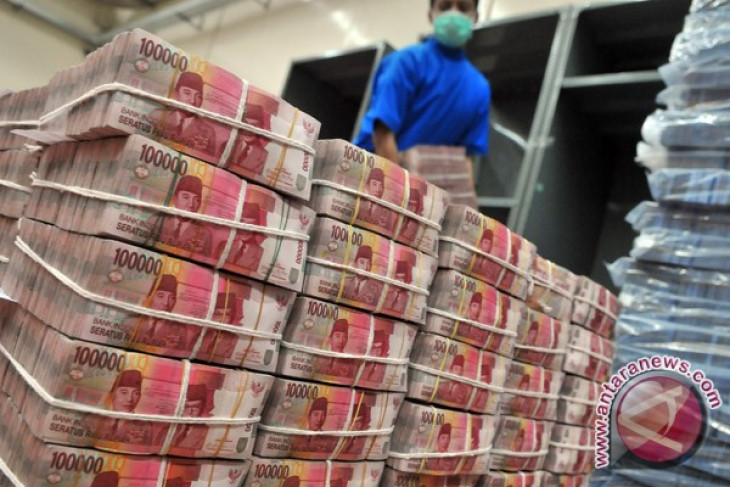 Indonesia`s foreign exchange reserves rise to US$1.49 billion