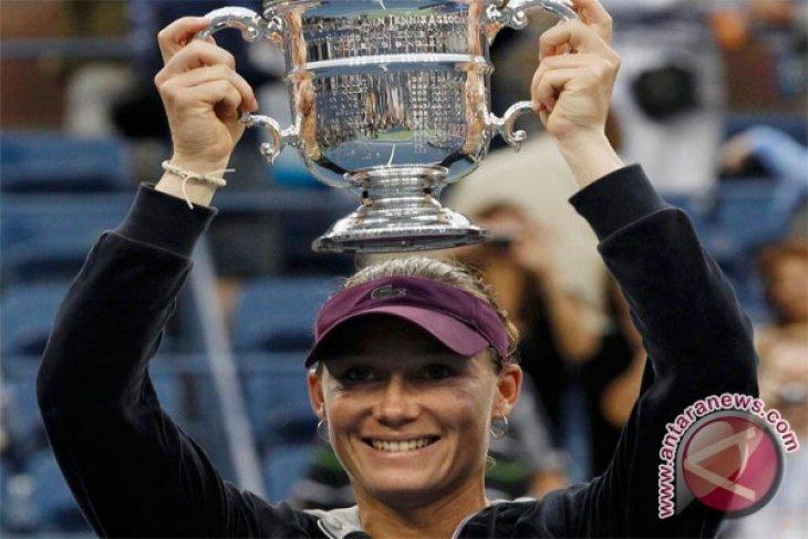 Daftar juara tunggal putri US  Open