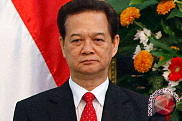Vietnamese PM orders non-stop searching for missing Malaysian Airlines