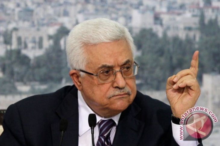 Abbas welcomes Egypt`s ceasefire initiative between Israel, Palestinian factions