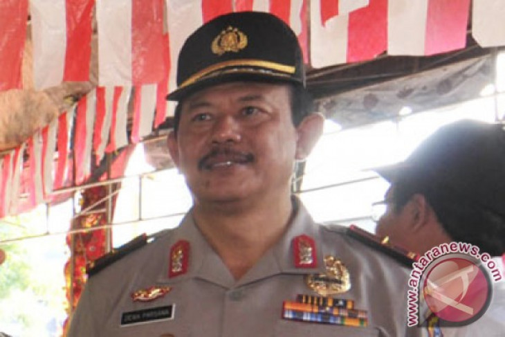 Three  terror suspects arrested in Central Sulawesi