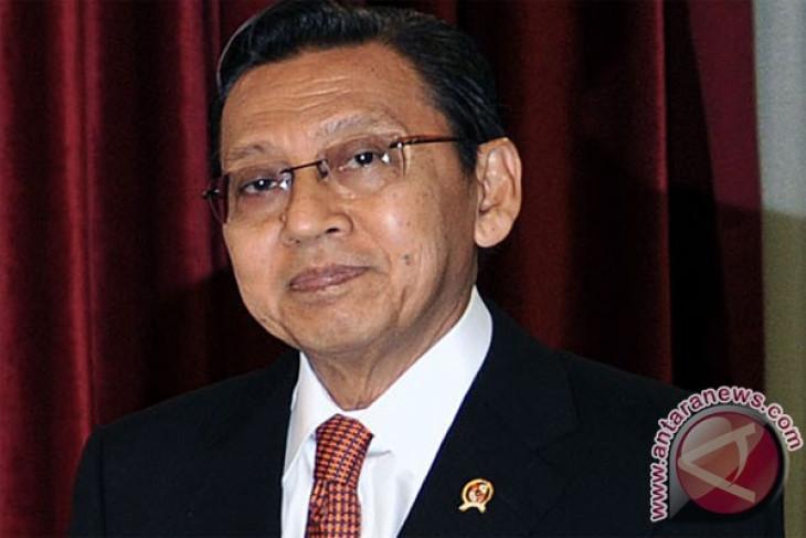 VP Boediono officially closesSail Wakatobi Belitong