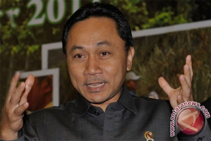 Govt wants RI to become world`s largest wood producer