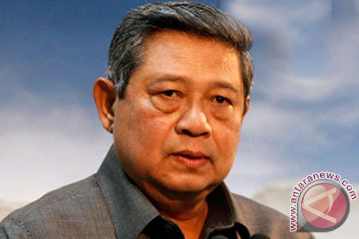 President Yudhoyono hopes RI-US defense cooperation stepped up