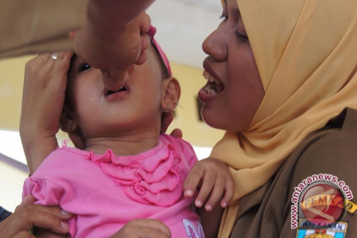 Severe drought takes victims in Pekalongan