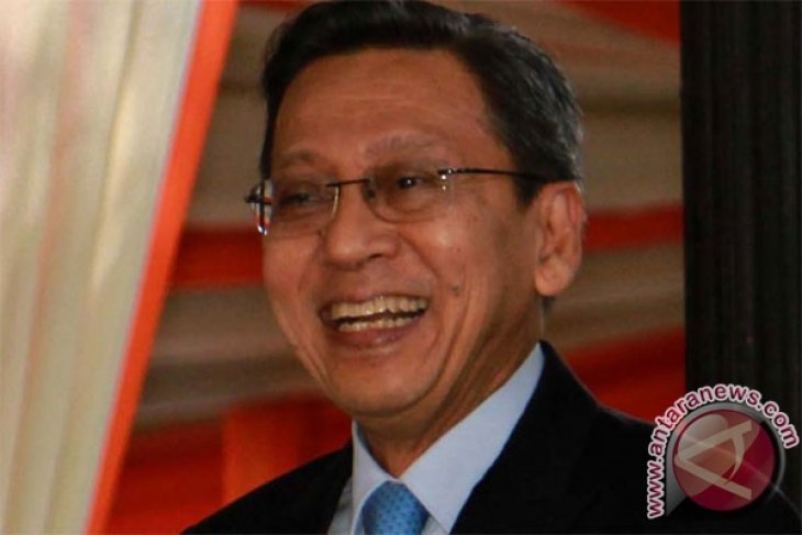 VP Boediono reminds Indonesian youth to avoid exclusive attitudes