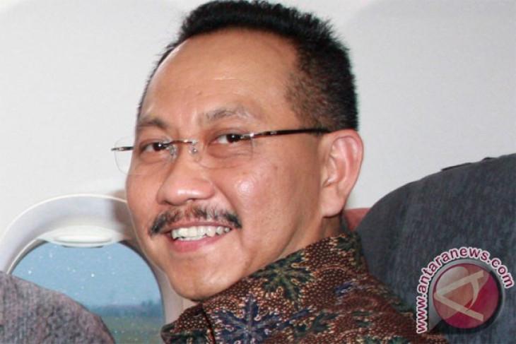 Indonesian govt to develop Eastern Jabodetabek into logistic area