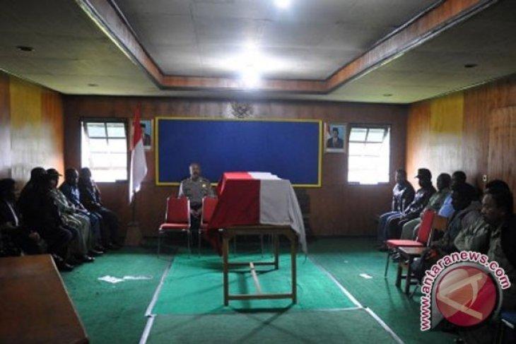 Mulia police chief shot dead in Papua