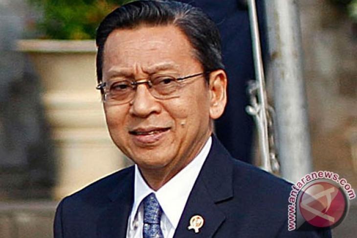 VP Boediono opens LIPI Expo 2011