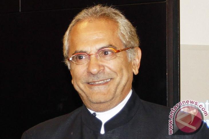 East Timor`s Ramos-Horta to seek second term