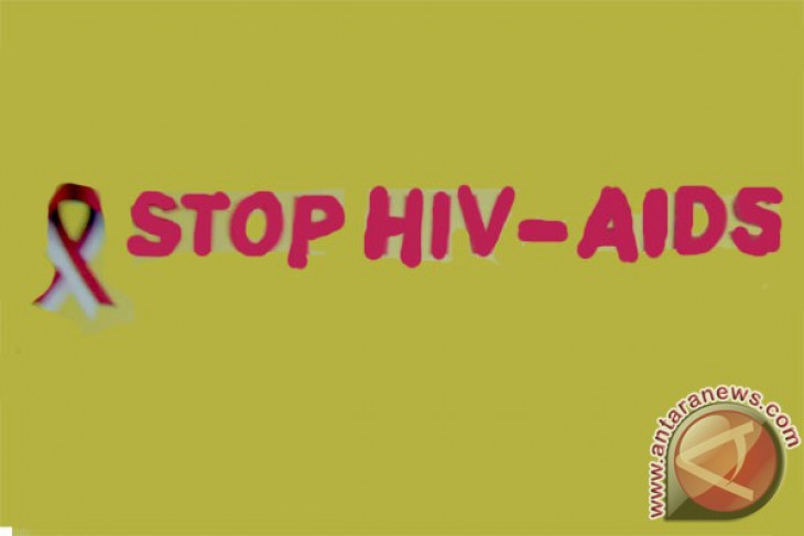 Some 305 people in Minahasa affected by HIV/AIDS
