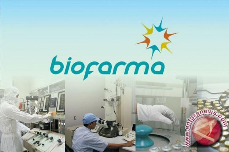 Bio Farma postpones diphtheria vaccine export