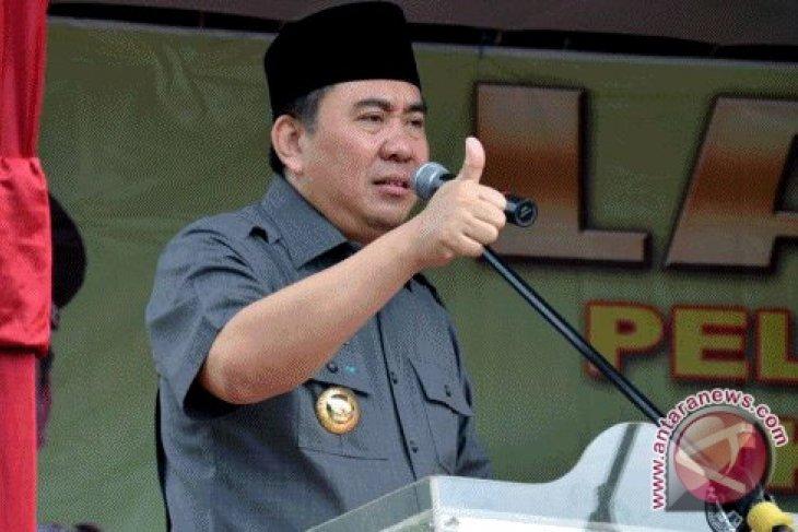 Bupati Musi Rawas masuk tim Pemenangan Prabowo