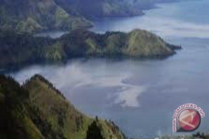 Geopark Toba dipusatkan di Sianjur Mulamula
