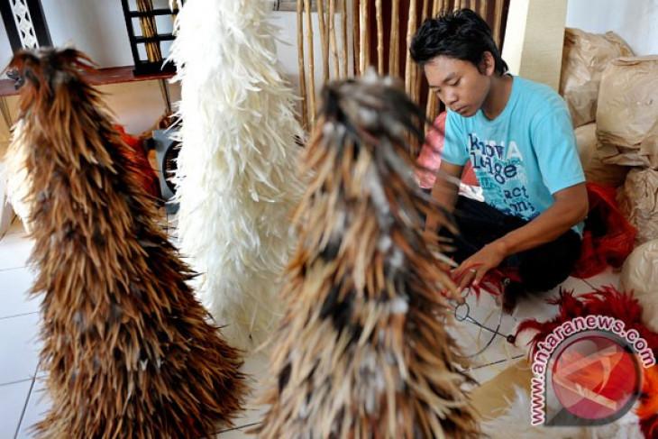 Bali expanding handicraft market to Russia, Africa