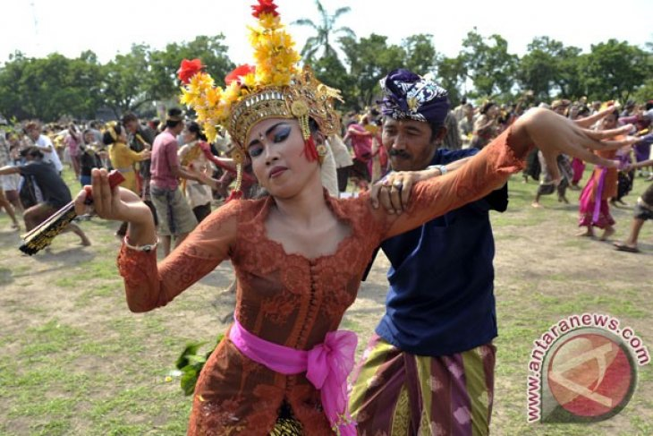 UNESCO`s recognition of Balinese dances to help promote Indonesian tourism