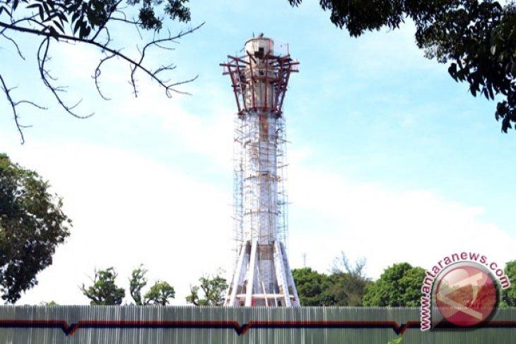 Kota Bengkulu butuh tambahan tower peringatan  tsunami