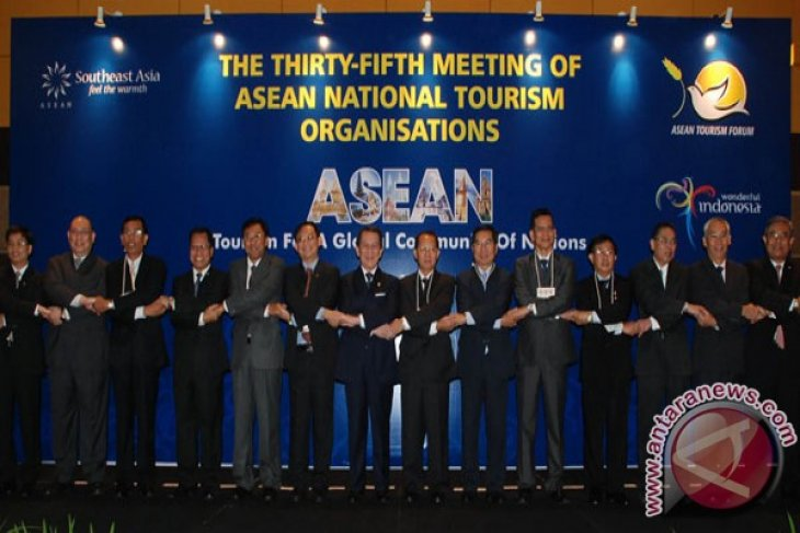 Indonesia introduces ASEAN as single destination