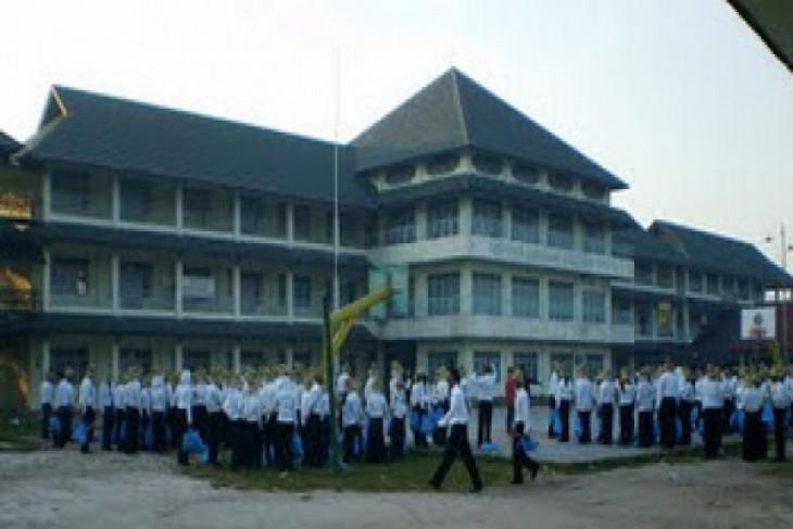 Muhammadiyah Univ of Palangka Raya cooperates with China Univ