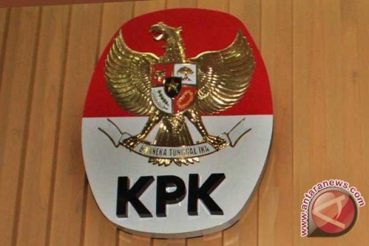 KPK dalami dugaan korupsi pembebasan lahan PLTA
