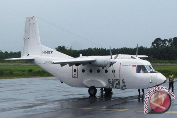 Penumpang pesawat Bengkulu 25.500 orang per bulan