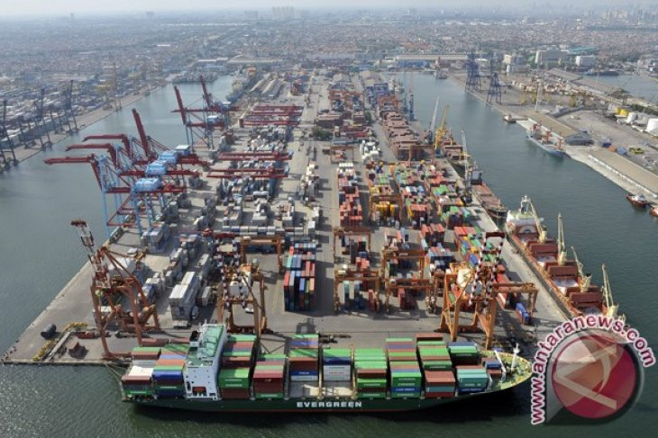RI`s biggest port to be built in N. Jakarta