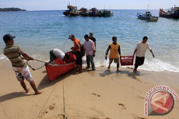 Iskindo sebut kekayaan laut bisa bayar utang  negara