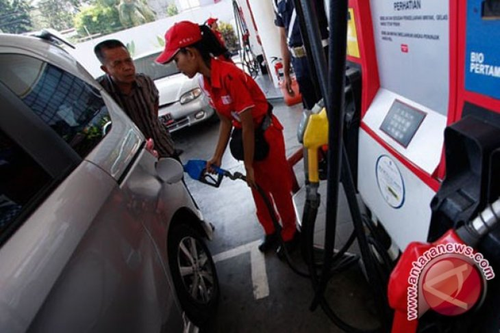 Ekonom: Rp6.500 harga ideal BBM bersubsidi
