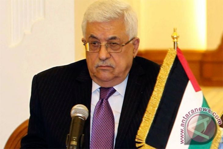 Abbas says opportunity for peace with Israel still exists