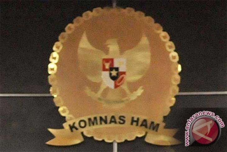 Komnas HAM: Indonesia dilema terkait HAM Internasional