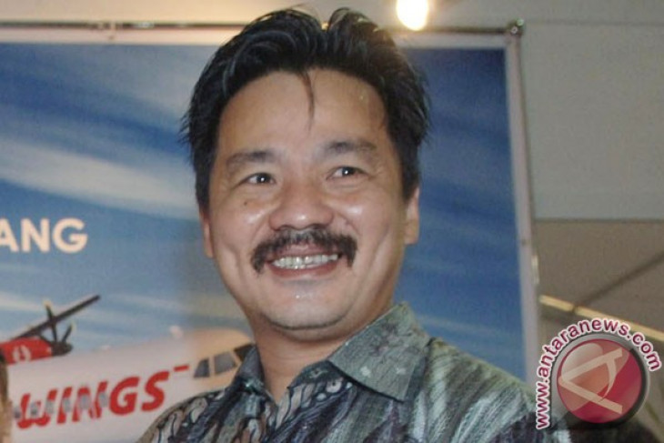 Lion Air CEO named political party deputy chief