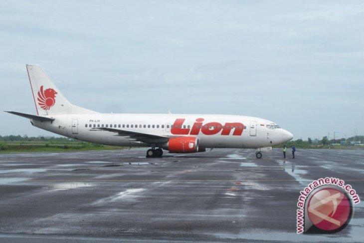 Lion air gangguan, 215 penumpang dari bandara Fatmawati ganti pesawat