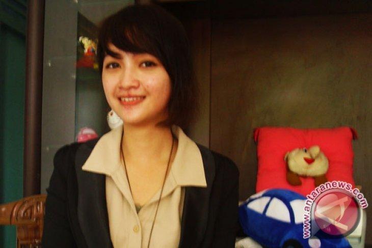 Putri pariwisata Bengkulu tak suka menunda pekerjaan