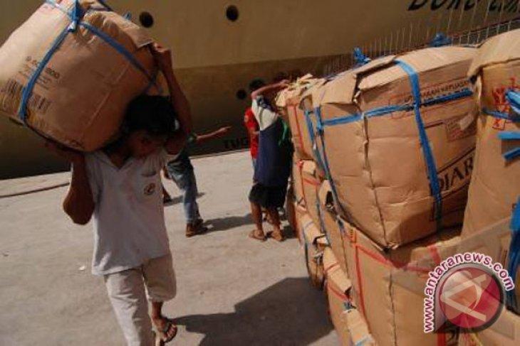 Pekerja Bengkulu usulkan upah Rp1,6 juta