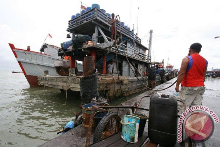 Aceh`s exports through N. Sumatra 1.2 million US dollars