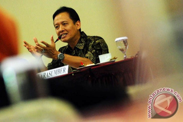 Jakarta`s next governor needs to have national access